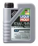 LiquiMoly 5W30 Special Tec AA (Leichtlauf Special AA) (1L) масло моторное !синт.\ API SN, ILSAC GF5