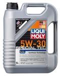 LiquiMoly 5W30 Leichtlauf Special LL (5L) масло моторное !синт.\\ API SL/CF, ACEA A3/B4