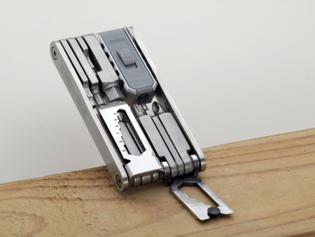 Складной набор инструментов Mega-Max15-in-1FoldingMulti-Tool++