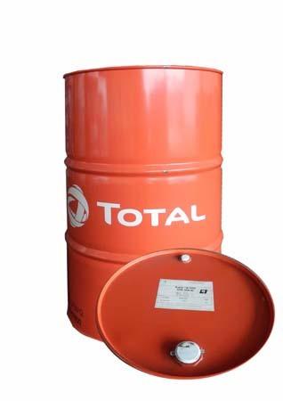 Моторное масло дизельное TOTAL RUBIA TIR 6400 15W40 208L