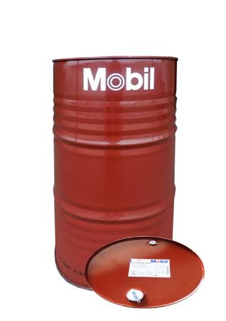 Моторное масло грузовое MOBIL DELVAC MX 15W40 208L