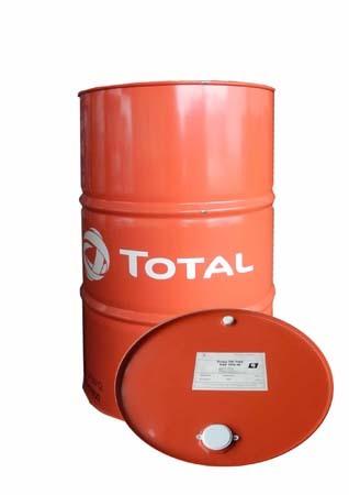 Моторное масло дизельное TOTAL RUBIA TIR 7400 15W40 208L