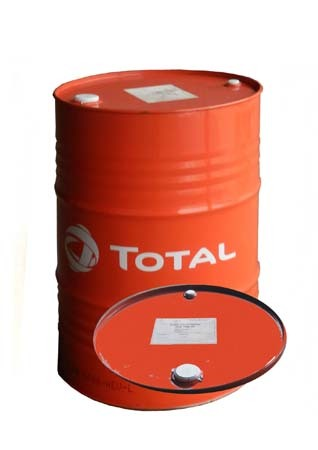Моторное масло дизельное TOTAL RUBIA POLYTRAFIC 10W40 208L