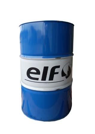 Моторное масло ELF Evolution 700 STI SAE 10W-40 (208л)