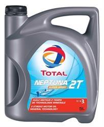 Моторное масло TOTAL Neptuna 2T Super Sport, 5л, 150885