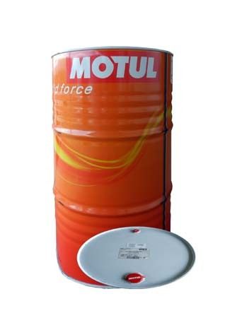 Моторное масло MOTUL 4100 Turbolight SAE 10W-40 (208л)