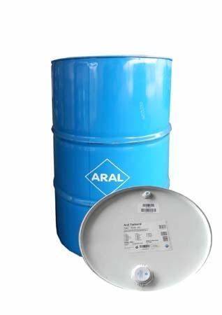 Моторное масло ARAL Turboral SAE 10W-40 (208л) (22100)