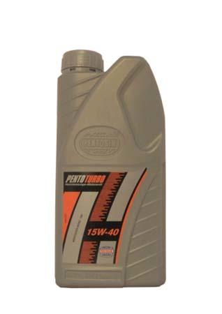 Моторное масло PENTOSIN Pentoturbo SAE 15W-40 (1л)