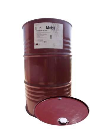 Моторное масло MOBIL Delvac MX SAE 15W-40 (208л)