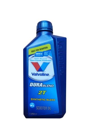 Моторное масло VALVOLINE Durablend Scoote 2T (1л)