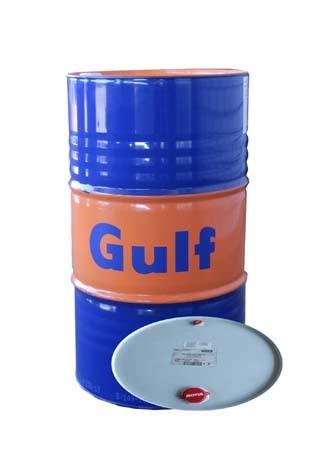 Моторное масло GULF TEC Plus SAE 10W-40 (200л)