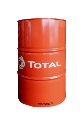 Моторное масло TOTAL Rubia TIR 7400 SAE 15W-40 (208л)