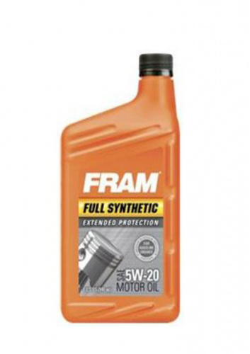 Моторное масло FRAM Full Synthetic SAE 5W-20 (0,946л)