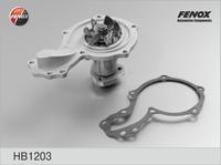 Водяной насос, FENOX, HB1203