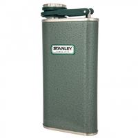 Фляга STANLEY Classic Pocket Flask 0.23L, темно-зеленый, 1000837045