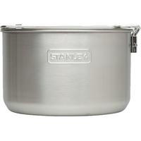 Набор походной посуды COOK 1.5L, стальной, 1001715002