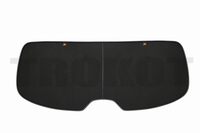 Солнцезащитный экран, экран на заднее ветровое стекло на Caterpillar, 432F2, TROKOT, TR1608-03