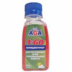 Летняя жидкость для стеклоомывателя, 0.08 л, AGA, AGA114