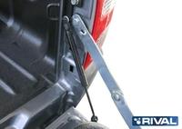 Амортизаторы багажника RIVAL Mitsubishi L200 (2015-)