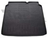 Коврик багажника для Citroen (Ситроен) C4 (N) Седан(2013-), NPA00T14130