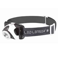 Фонарь налобный LED Lenser SEO5R, 1013