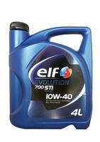 Моторное масло ELF Evolution 700 STI, 10W-40, 4л, 194863