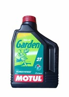 Масло моторное MOTUL Garden, 2T, 2л, 100046