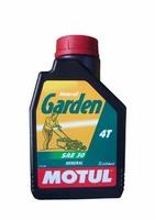 Моторное масло MOTUL Garden 4T, 30, 1л, 102787