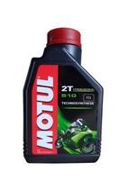 Моторное масло MOTUL 510 2T Technosynthese, 1л, 104028