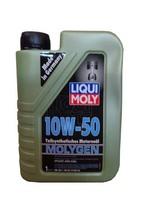 10W50 Molygen (1L) масло мот.п/с