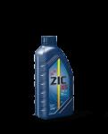 Моторное масло ZIC X5 10W-40, Полусинтетическое, 1, 132622