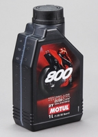 Масло моторное MOTUL 800 2T Road Racing, 1л, 101443