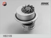 Водяной насос, FENOX, HB3109