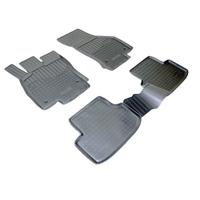 Коврики салона для Seat Leon (5F1) (5 дв) (2012-), NPA11C80360
