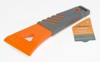 Скребок с резиновой рукояткой (18 см), AIRLINE, ABP03