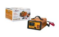 Зарядное устройство AIRLINE, 6 В/12 В, 5 А амперметр, ручная регулировка зарядного тока, ACH5A06