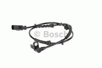 Датчик ABS передний, BOSCH, 0265008089