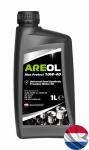 Моторное масло AREOL Max Protect 10W-40, полусинтетическое, 1 л, 10W40AR002