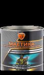 Мастика резино-битумная, 2.4 л, ELTRANS, EL020902