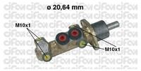 Главный тормозной цилиндр, CIFAM, 202044
