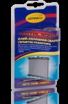 Клей-холодная сварка герметик радиатора, блистер, 55 г, ASTROHIM, AC9392
