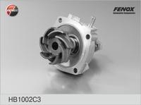 Водяной насос, FENOX, HB1002C3