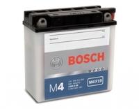 Аккумуляторная батарея Bosch Funstart FreshPack, 12 В, 6 А/ч, 40 А, 0092M4F190