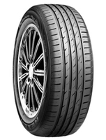 Шина летняя Nexen Nblue HD Plus 195/50R15 82V