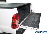 Амортизаторы багажника RIVAL Toyota Hilux (2005-2015)