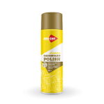 Полироль панели Dashboard polish-Lemon, 0.22 л, AIM-ONE, DPLEM