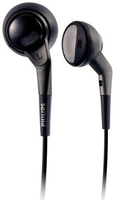 Наушники PHILIPS SHE2550/10 BL1 08257, PHILIPS, 08257