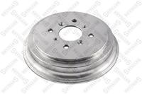 Тормозной барабан, STELLOX, 60259922SX