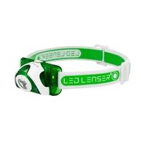 Фонарь налобный LED Lenser SEO3 , 6103