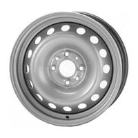 Колесный диск TREBL 64A50C, 6x15/4x100, D60.1, ET50, Silver